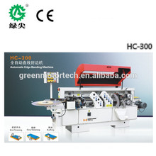 automatic Ultrasonic Roller Blinds PVC edge banding making machine Edge Banding Cutting Machine